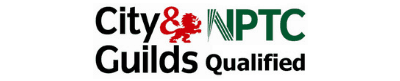 TTSR LTd City & Guilds NPTC Qualified